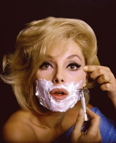 Virna Lisi Esquire 